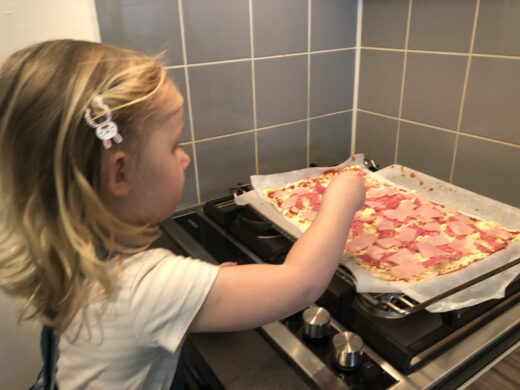 janna pizza