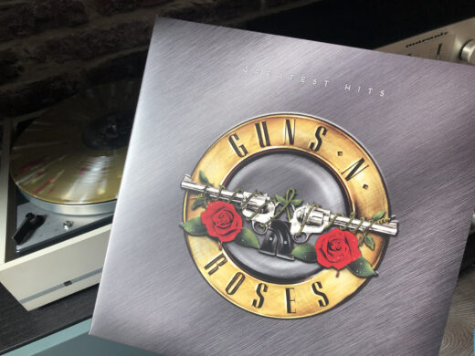 guns n roses greatest hits
