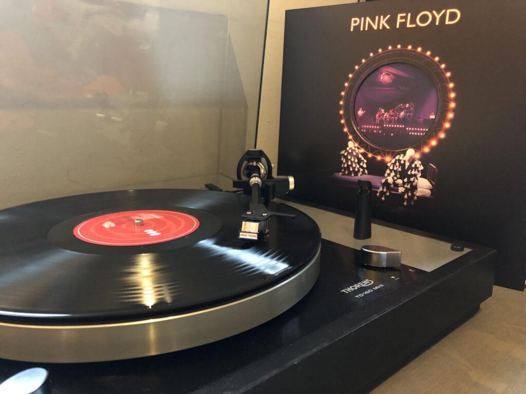 pink floyd dsot