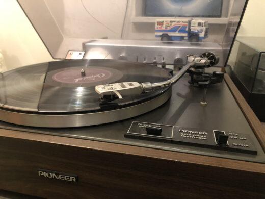 Pioneer PL12D
